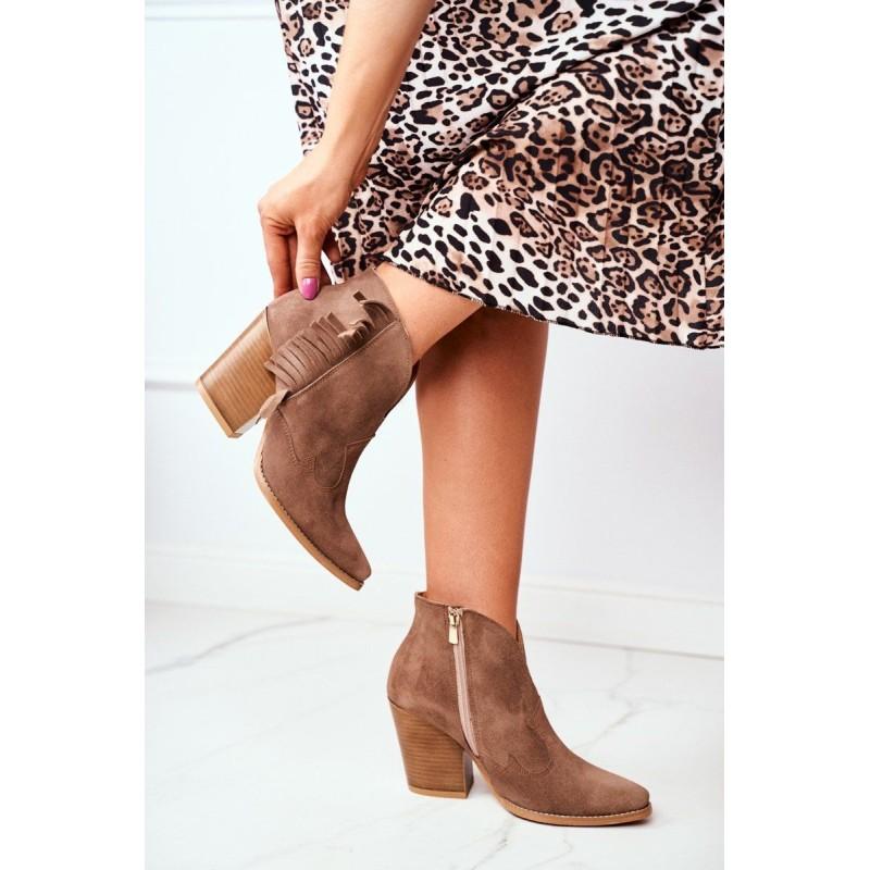 Hooded sweatshirt with hood gray melange