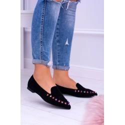 Sukienka dopasowana z odcięciem pod biustem czerwona