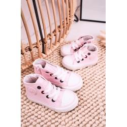 Suknelė su gobtuvu su rožiniu neoniniu gaubtu