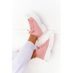 Sleeveless blouse white