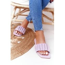 """Suknelė """"Tres Chic"""" fuksija"""