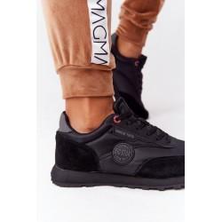 Megztinis megztinis dirželiuose smėlio spalvos+juodas