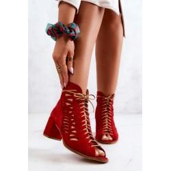 Khaki spalvos asimetriška suknelė